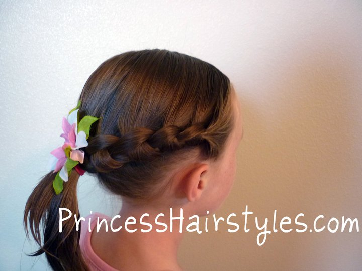princess hairstyles | New York Princess Party